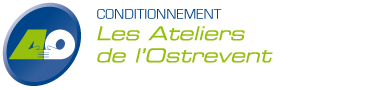 Logo de l'Atelier Conditionnement